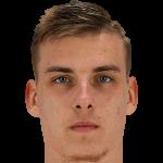 Profile photo of Andriy Lunin