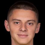 Vitalii Mykolenko profile photo
