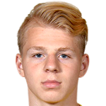 Vladyslav Naumets profile photo