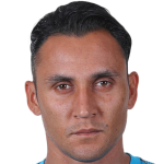 Profile photo of Keylor Navas