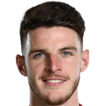 Profile photo of Declan Rice
