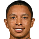 Cristian Ramírez profile photo
