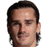 Profile photo of Antoine Griezmann