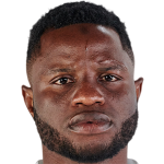 Mubarak Wakaso Profile Photo