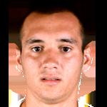 Profile photo of Félix Banega