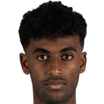 Gedion Zelalem profile photo