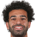 Profile photo of Mohamed Salah