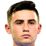 Patrick Roberts profile photo