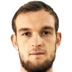 Andrey Sidorov Profile Photo