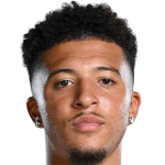 Profile photo of Jadon Sancho