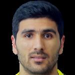 Sherzod Aʻzamov profile photo