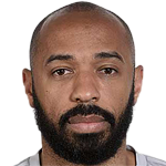 Thierry Henry photo