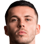 Profile photo of Lewis Morgan