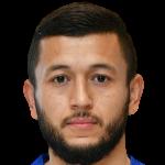 Mirjamol Qosimov profile photo