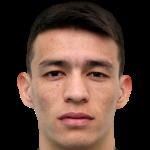 Ikrom Alibayev profile photo
