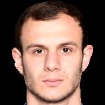 Profile photo of Giorgi Gorozia