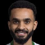 Profile photo of Mohammed Al Burayk