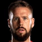 Pontus Jansson profile photo