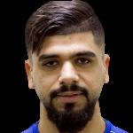 Profile photo of Hashim Sayed Isa