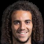 Mattéo Guendouzi profile photo