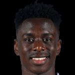 Albert Sambi Lokonga profile photo