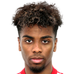 Angel Gomes profile photo
