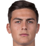Profile photo of Paulo Dybala