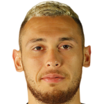 Lucas Ocampos profile photo