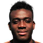 Alain Traoré profile photo