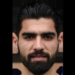 Profile photo of Reza Asadi