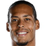 Profile photo of Virgil van Dijk
