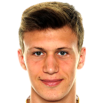 Krystian Bielik profile photo