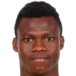 Moses Ebiye profile photo