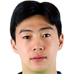 Profile photo of Han Seunggyu