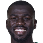 Kalidou Koulibaly profile photo