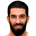 Profile photo of Arda Turan