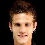 Bruno Zuculini profile photo