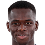 Ismaila Cheick Coulibaly profile photo