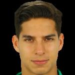 Diego Lainez profile photo