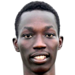 Bonfils-Caleb Bimenyimana Profile Photo