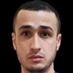 Komron Mirzonaçot profile photo