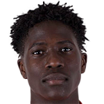Amadou Onana profile photo