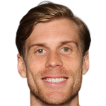 Niklas Gunnarsson profile photo