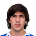 Sandro Tonali Profile Photo