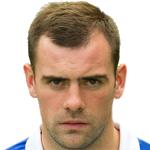 Darron Gibson profile photo