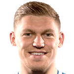 Martyn Waghorn profile photo