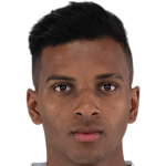Rodrygo profile photo
