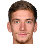 Profile photo of Dennis Praet