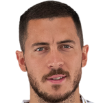 Eden Hazard profile photo