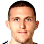 Milan Mitrović Profile Photo